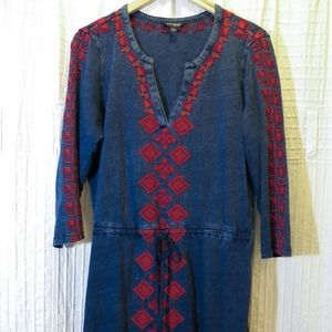 Lucky Brand Dress or Tunic